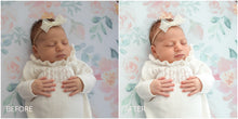 Load image into Gallery viewer, Oh Baby Lifestyle Newborn Lightroom Presets