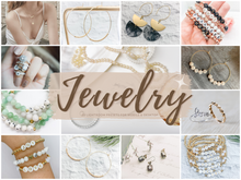 Load image into Gallery viewer, Jewelry Lightroom Presets