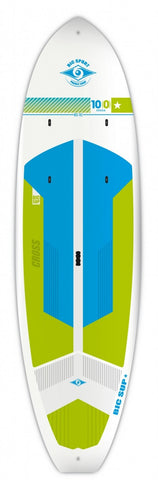 10'0 Stand Up Paddle CROSS ACE-TEC