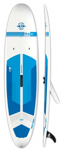 11'6 Stand Up Paddle ACE-TEC