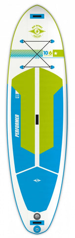 10'6 Inflatable Stand Up Paddle