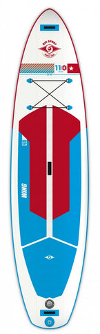 11'0 Inflatable Stand Up Paddle