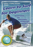 Learn To Surf For Beginners [DVD]