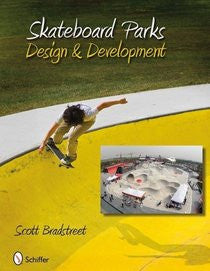 Skateboard Parks: Design & Development