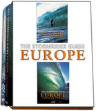 The Stormrider Guide: Europe [2 Vol Box set]