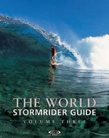 The Stormrider Guide: World Vol 3