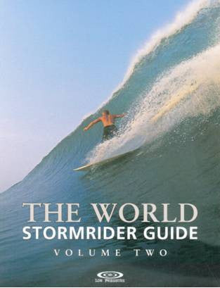 The Stormrider Guide: The World [Vol 2]