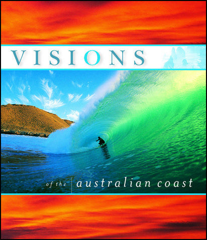 Visions Of The Australian Coast