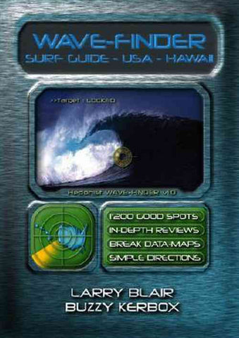 Wavefinder: USA & Hawaii
