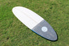 6'0 Fish Rounded Tail Surfboard