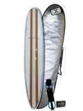 8'6 Beginner Surfboard Bundle PRE ORDER