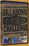 Billabong Challenge Pack