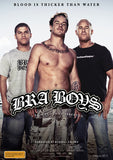 Bra Boys Collectors Edition