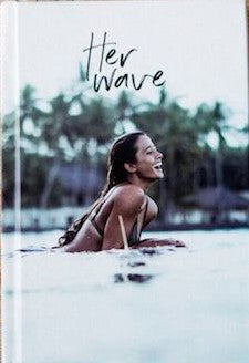 Her Wave - Caitlin Miers