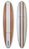 7'6 Mini-mal Surfboard