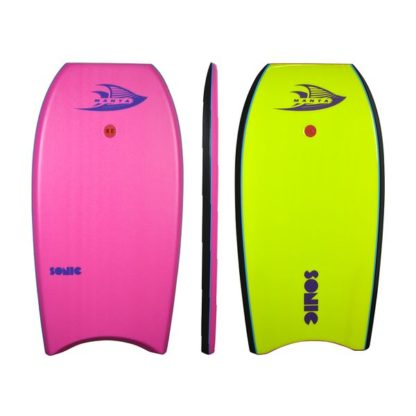 Bodyboard Bundle - Pink