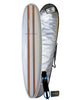 Beginner 10ft Surfboard Bundle