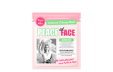 Faith in Face Peace of Face Hydrogel Mask 1pc