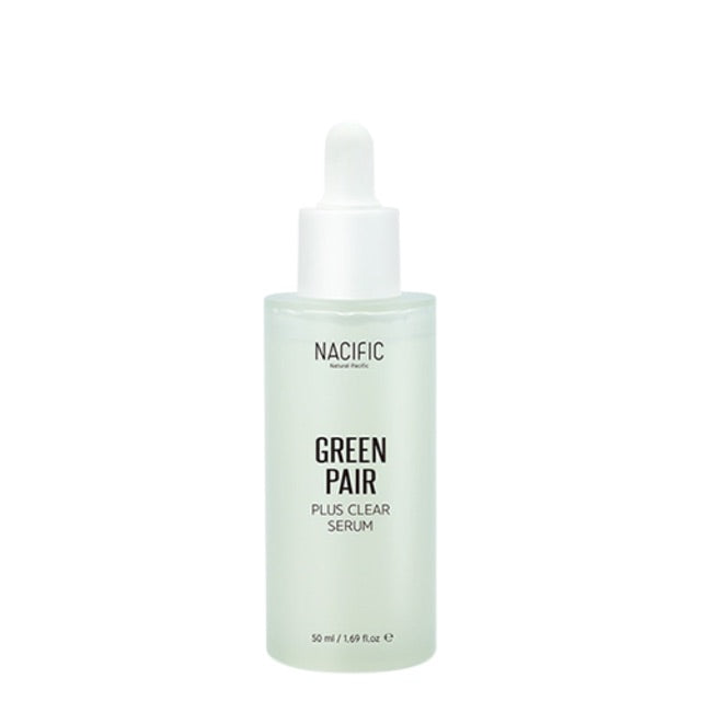 NACIFIC Green Pair Plus Clear Serum 50ml