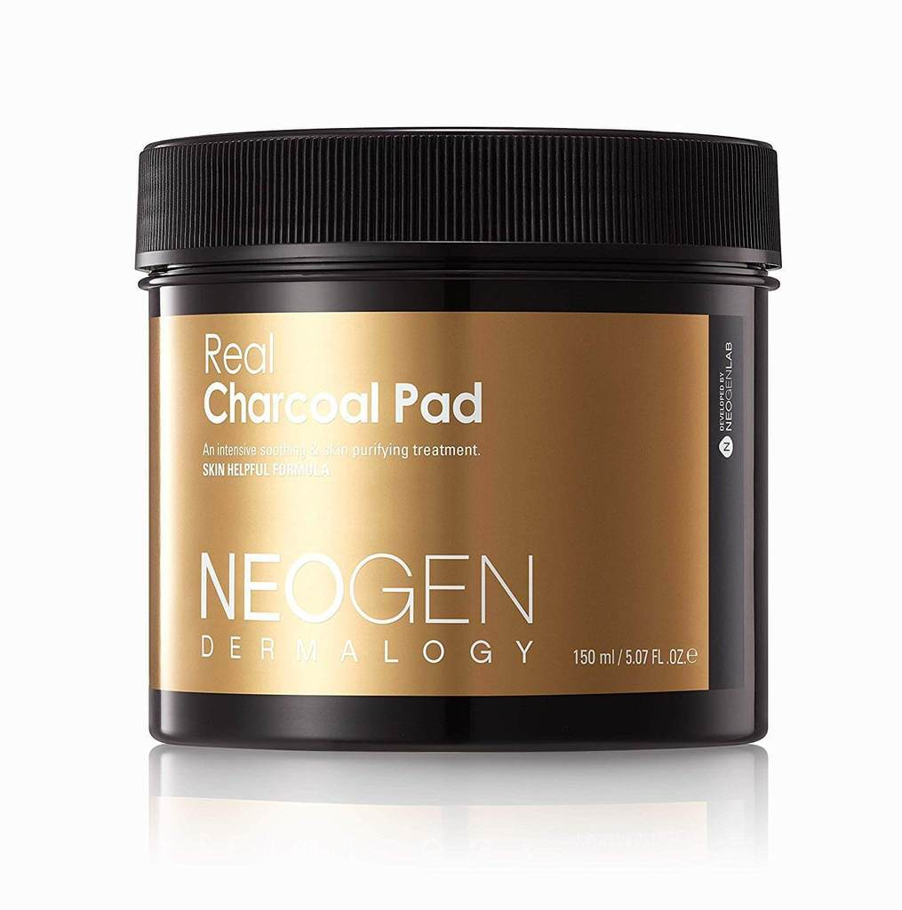 Neogen Real Charcoal Pad 60 Pads