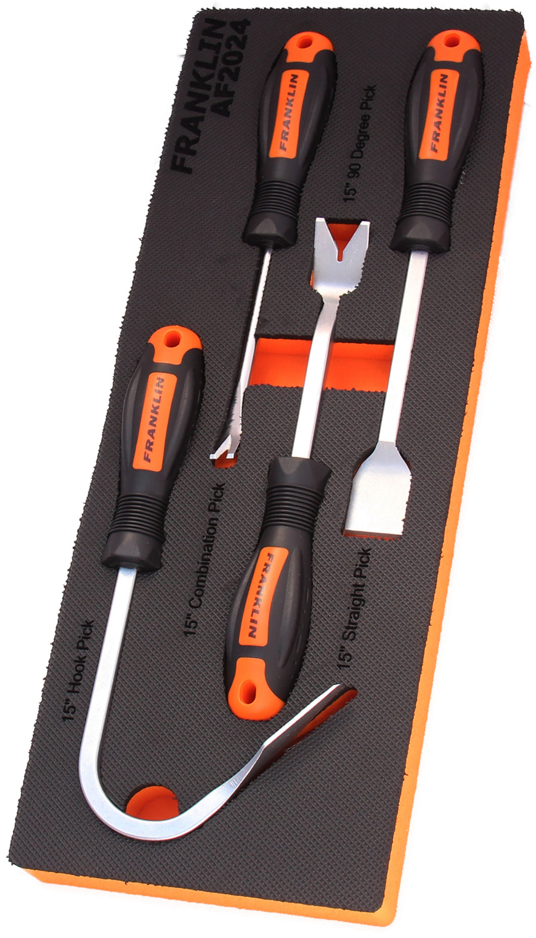 Franklin 4 pce Door Panel Remover Set