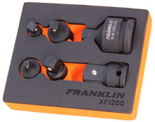 Load image into Gallery viewer, Franklin XF 6 pce Impact Adaptor Set