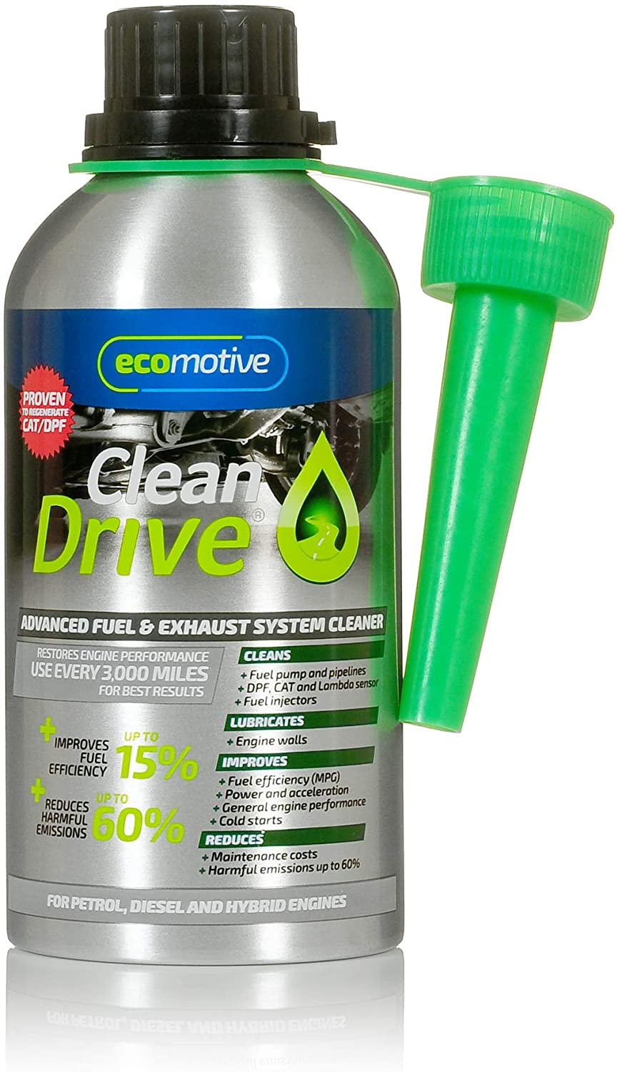 Clean Drive Fuel Additive