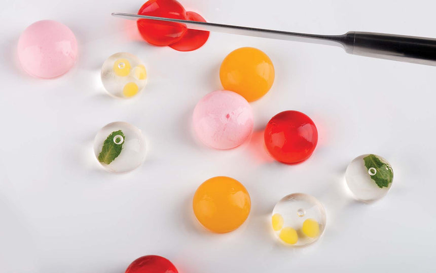 SPHERIFICATION