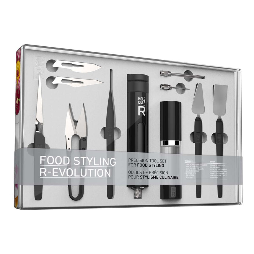 Food Styling Utensils