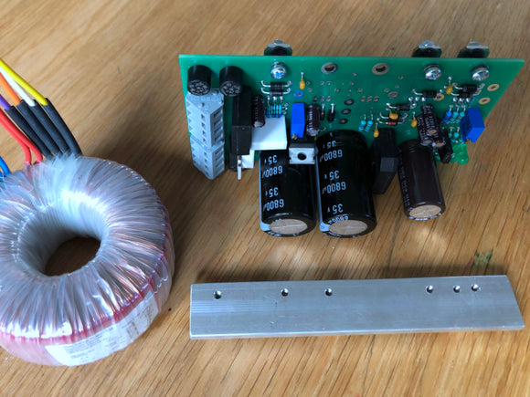 ProPSU: Prophet-5 Power Supply Replacement Kit