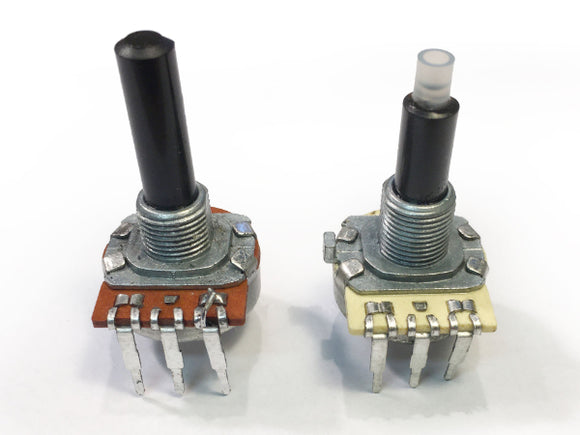 Oxford OSCar Potentiometer Set