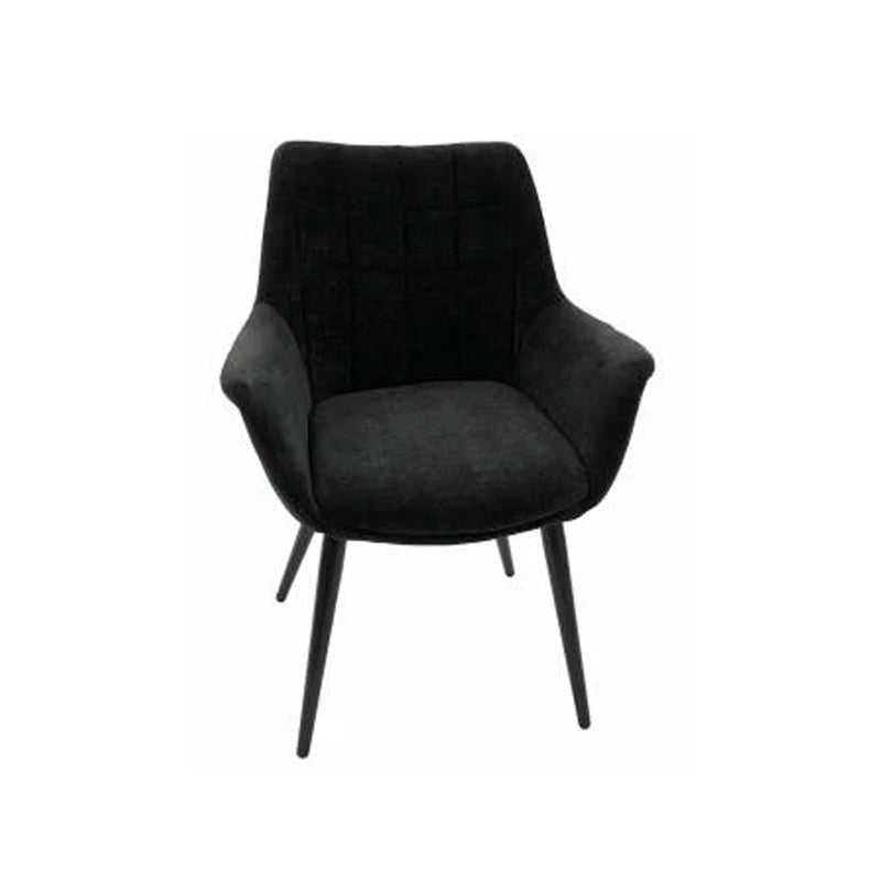 Black Dining Chair