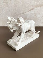 Load image into Gallery viewer, Cerberus ~ Hound of Hades Marble Sculpture