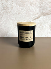 Load image into Gallery viewer, Midsommar Hand Poured Soy Candle by Wyspworks