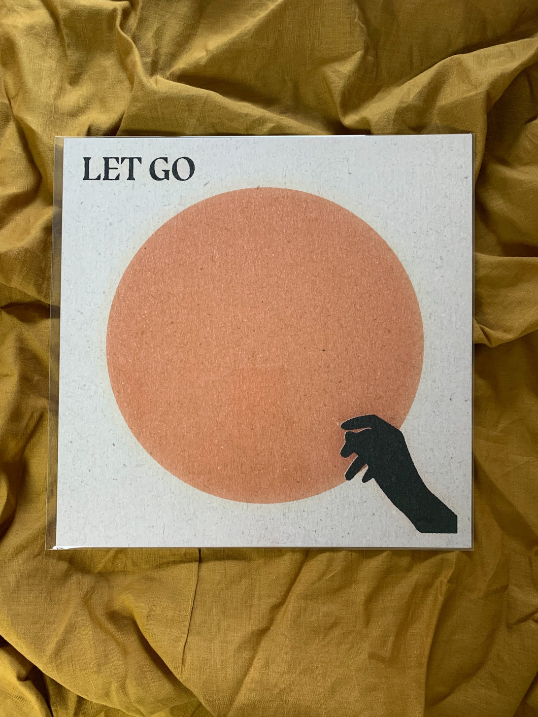 'Let Go' by Real Fun Wow