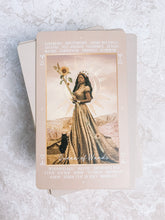 Load image into Gallery viewer, Lucid Dreams Beginner Tarot by St Soleil