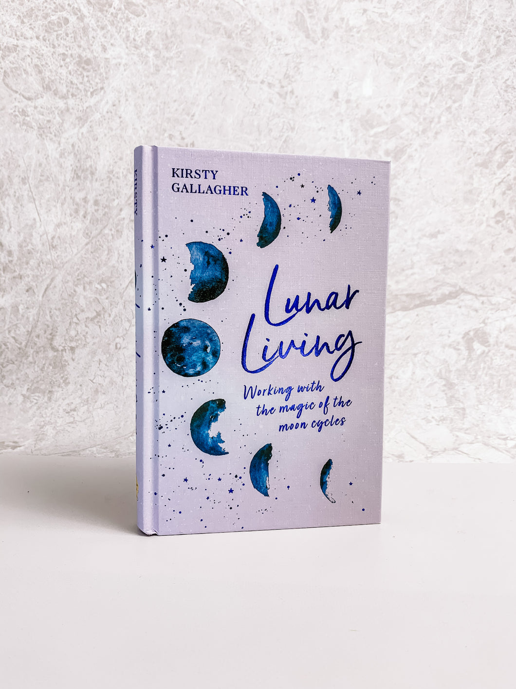 'Lunar Living' by Kristy Gallagher