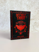 Load image into Gallery viewer, Occult Tarot by Travis McHenry
