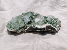 Load image into Gallery viewer, From The Earth -  Green Apophyllite