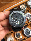Audermars Piguet Royal Oak Offshore Forged Carbon 1:1 Best Editon - only best watches