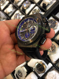 Big Bang King Power F1 SS/Ceramic  Chrono Best Edition 1/1 - only best watches
