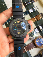 Submersible  PAM1616  Carbotech Case Super Clone 1/1 - only best watches