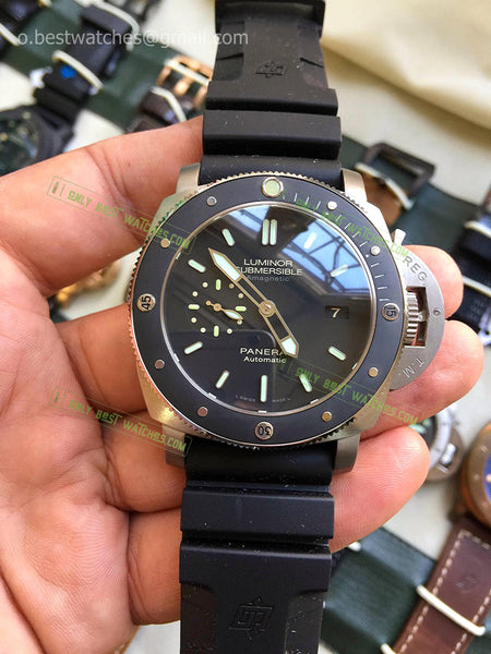 Panerai  Submersible  Best Edition 1/1 - only best watches