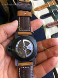 Paneari Luminor GMT Carbotech  Case Best Edition 1/1 - only best watches