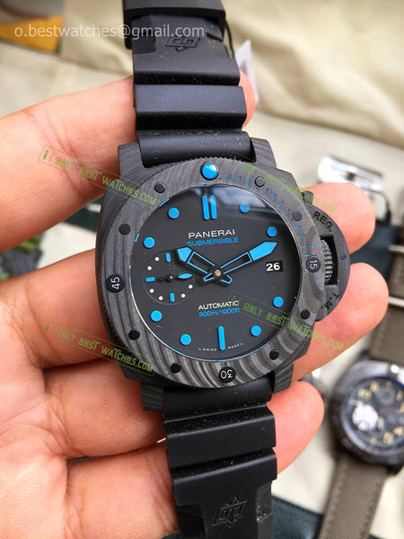 Panerai PAM960 Carbotech Case Best Edition 1/1 - only best watches