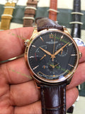 Jaeger LeCoultre  Master Geographic  Best Edition 1/1 - only best watches
