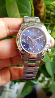 Daytona Blue dial tachymeter  Bezel  best edition 1/1 - only best watches