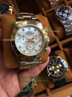 Daytona  Pearl Dial Best edition Super clone 1/1 ARF - only best watches
