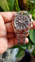 GMT-Master II 126711 Root Beer Best Edition Black Dial Super clone Noob, ARF