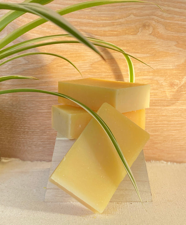 Sensitive Skin Healing Soap